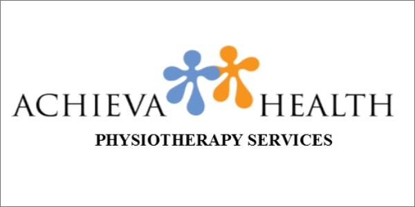 achieva health logo